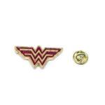 Wonder Woman Movie Enamel Pin