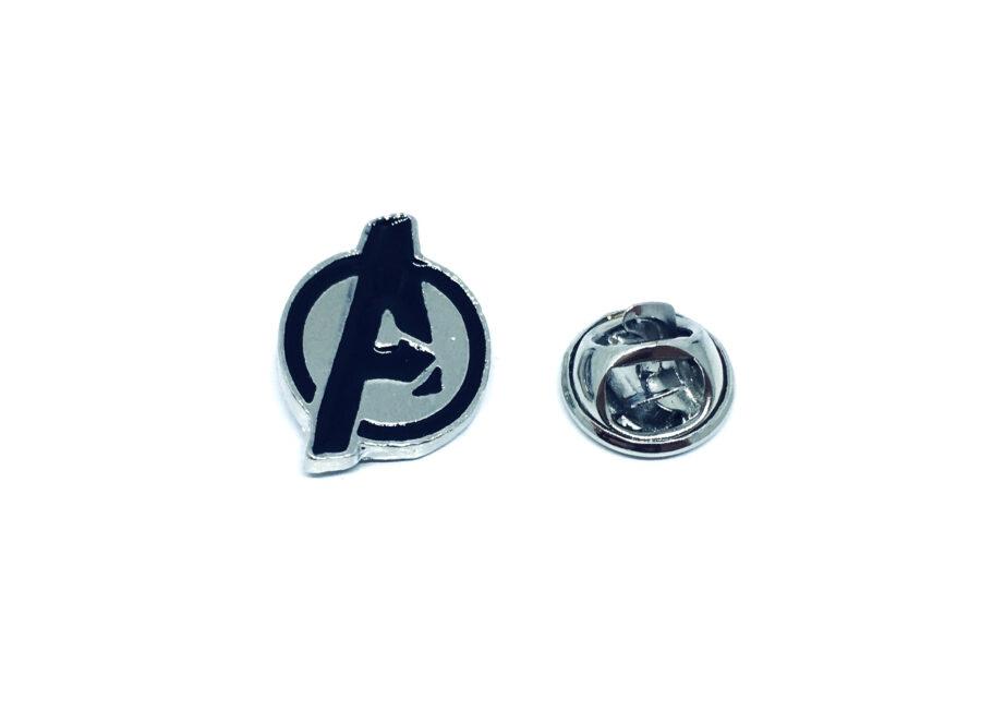 The Avengers Movie Lapel Pin