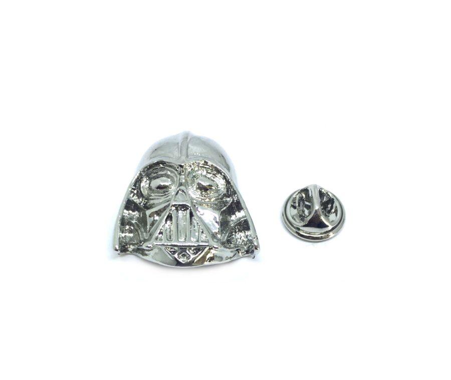Helmet Lapel Pin