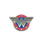 Wonder Woman Brooch Pin