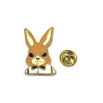 Rabbit Pins
