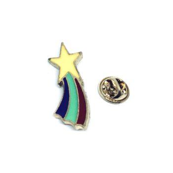 Star Enamel Pin