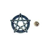 Antique Star Pin