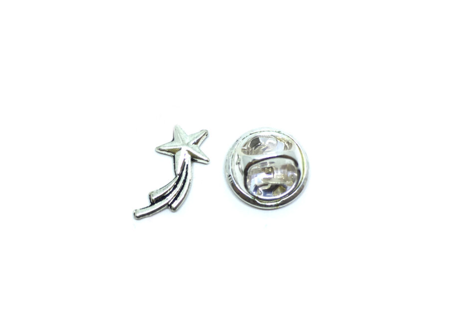 Tiny Star Lapel Pin