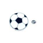 Soccer Sport Pin