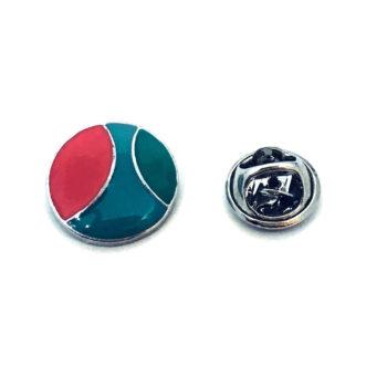 Sport Enamel Lapel Pin