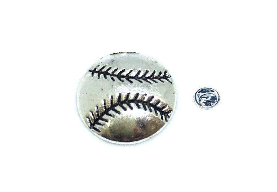 Baseball Sport Lapel Pin