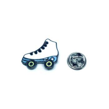 Sneaker Shoes Sport Lapel Pin