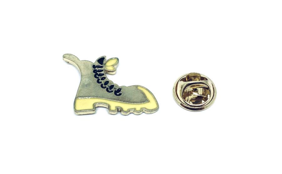 Sport Shoe Lapel Pin