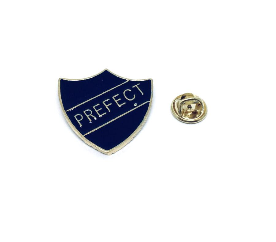 Perfect Word Lapel Pin
