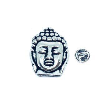 Buddha Religious Lapel Pin