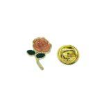 Tiny Rose Lapel Pin