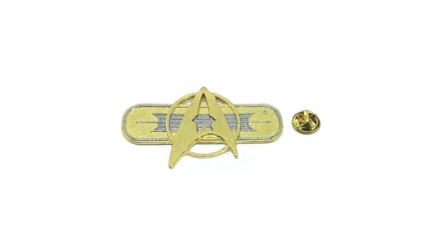 Star Trek Lapel Pin
