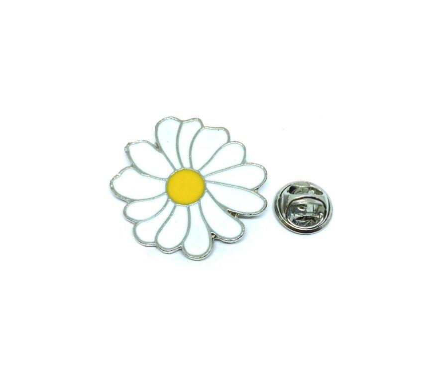 Sunflower Lapel Pins