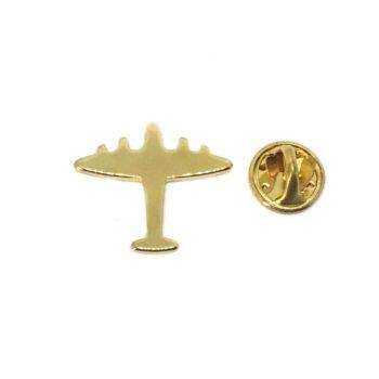 Airplane Tie Pin