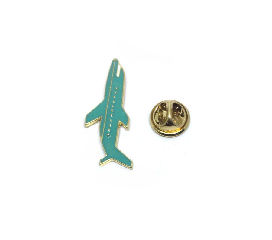 Aircraft Pins