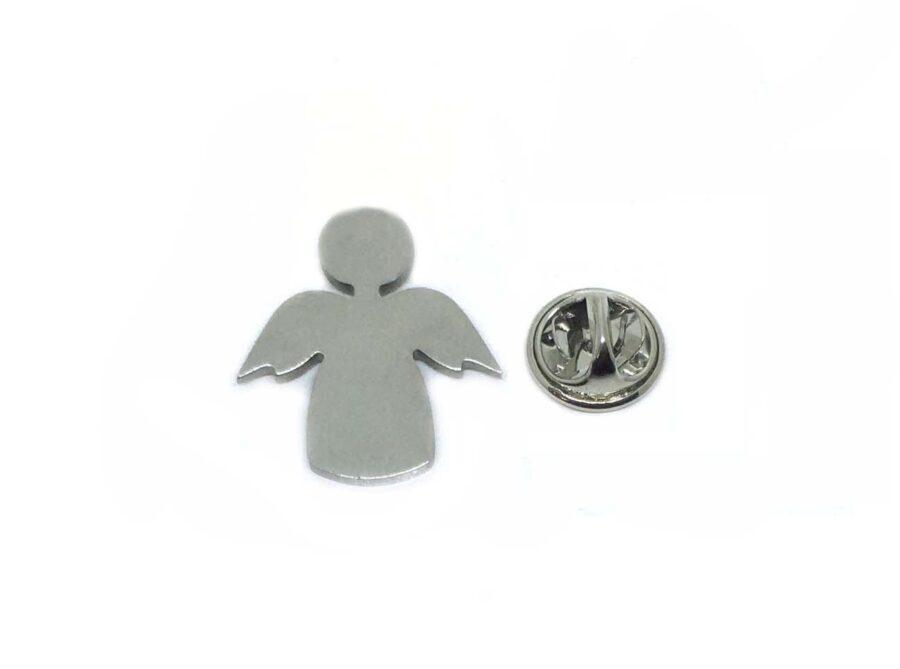 Tiny Angel Lapel Pin