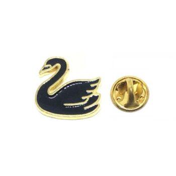 Duck Bird Lapel Pin