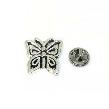Tiny Butterfly Pin