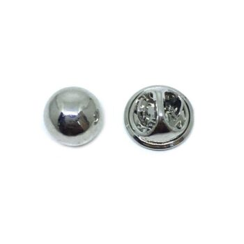 Round Ball Lapel Pin