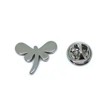 Small Dragonfly Lapel Pin