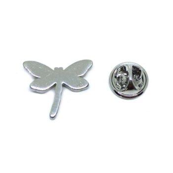 Tiny Dragonfly Lapel Pin